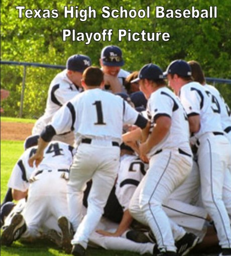 Baseball Playoff Picture Slide