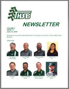 2019 Newsletter Image