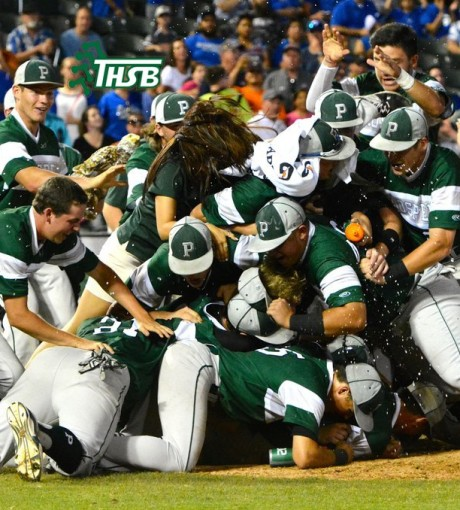 Prosper: Prosper High School Baseball