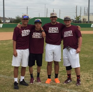 Kempner Long Ball Pic