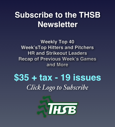 THSB Newsletter Slide
