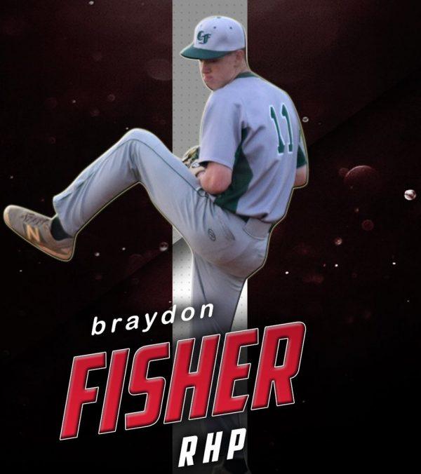 braydon fisher