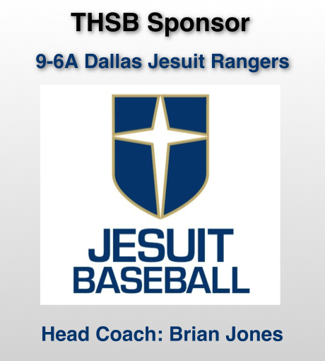 THSB Sponsor Dallas Jesuit Slide