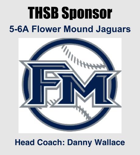 THSB Sponsor Slide Flower Mound