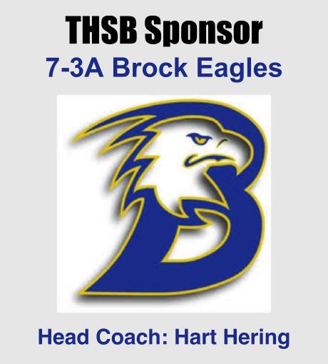 THSB Sponsor Slide Brock