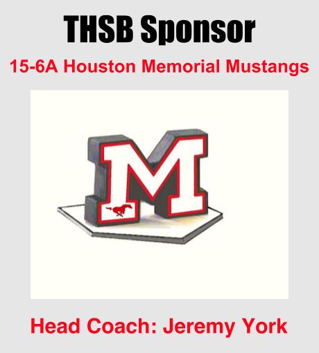 THSB Sponsor Slide Houston Memorial