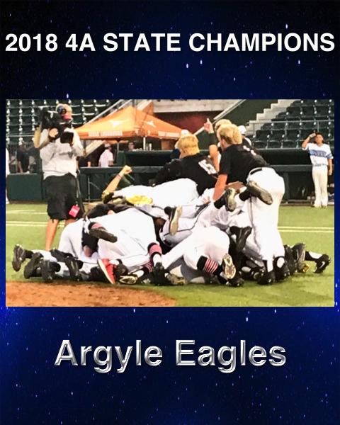 Argyle 4A State Champ Slide