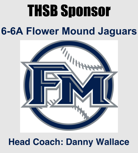 THSB Sponsor Flower Mound