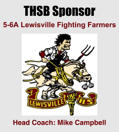 THSB Sponsor Slide Lewisville