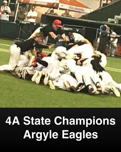 Argyle 2019 State Championship Slide