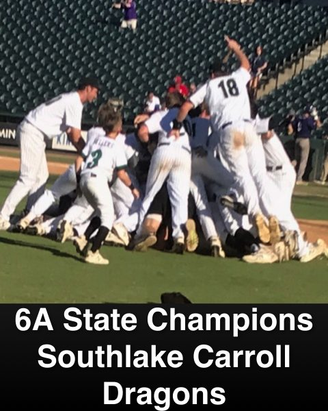 Southlake 2019 State Championship Slide