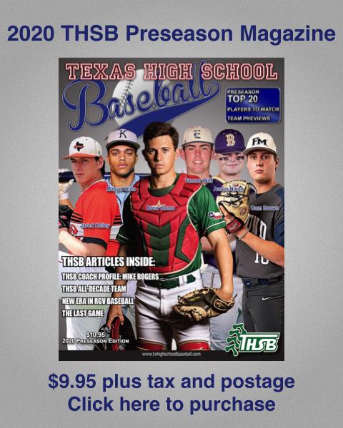 2020 THSB Magazine Slide