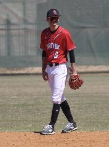 Austin Stracener Profile Pic