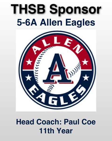 Allen Team Ad
