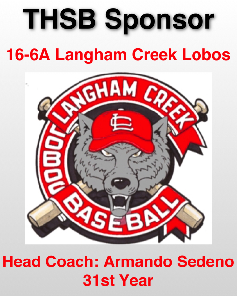 Langham Creek Team Ad