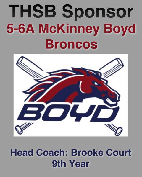 Boyd Team Ad
