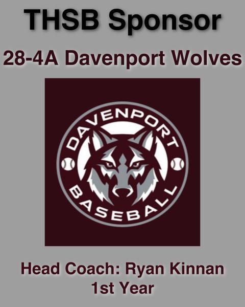 Davenport Team Ad