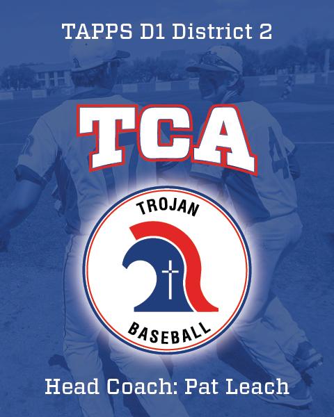 TCA Team Ad