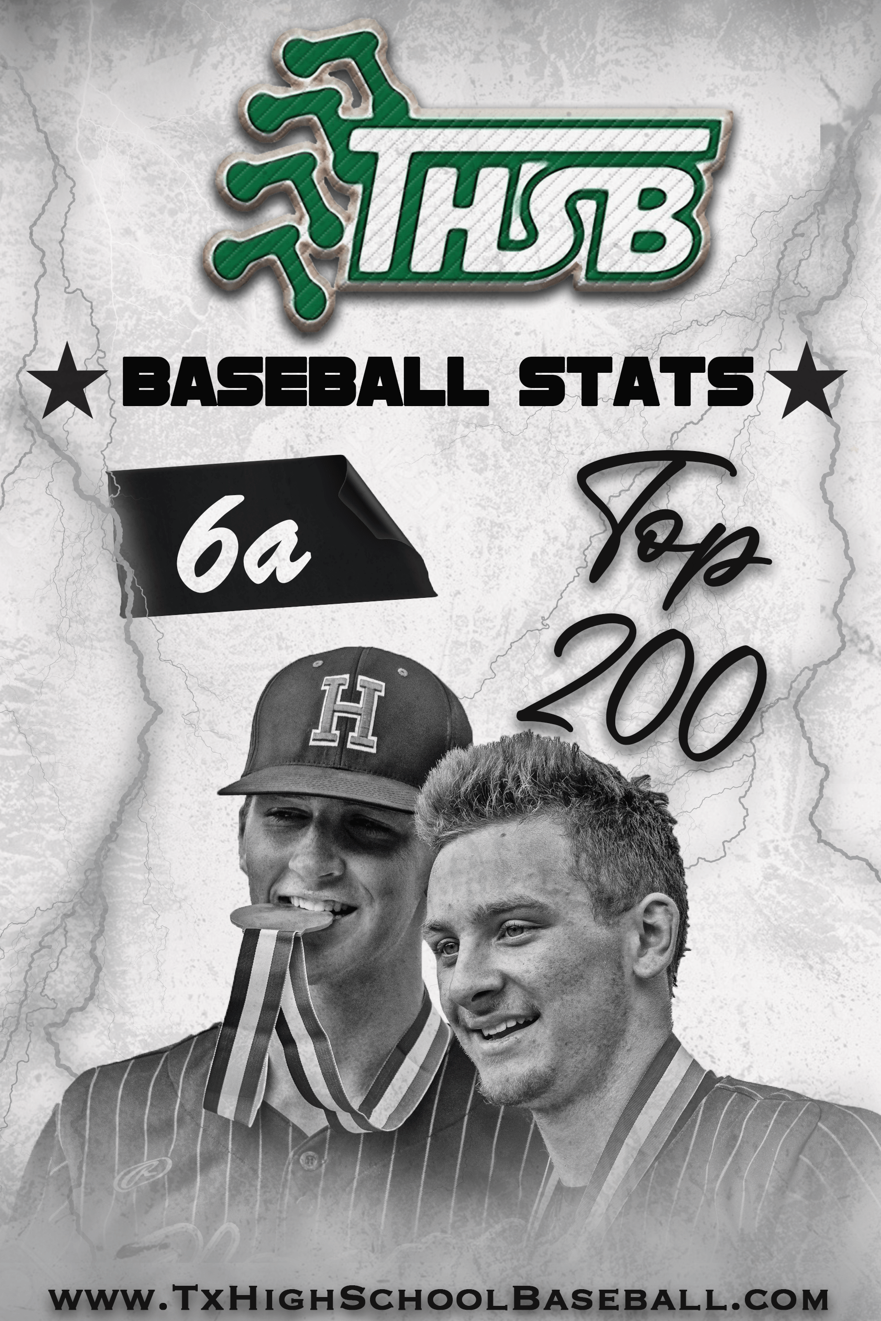 6A Stats Cover